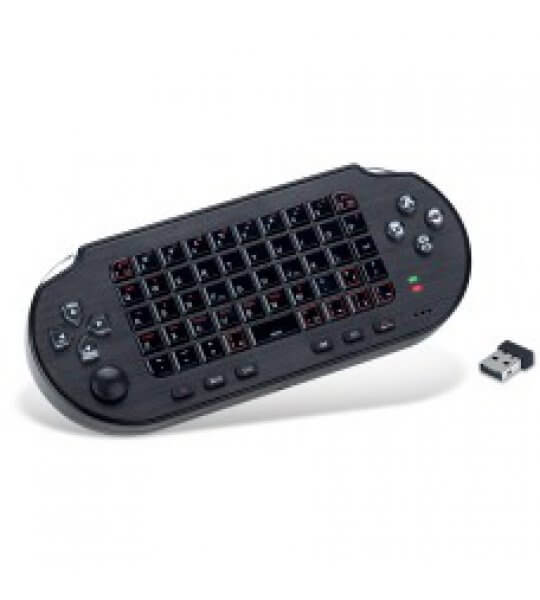 AN-300 Android/iOS/PS3 Kablosuz Fare/Klavye/Joystik