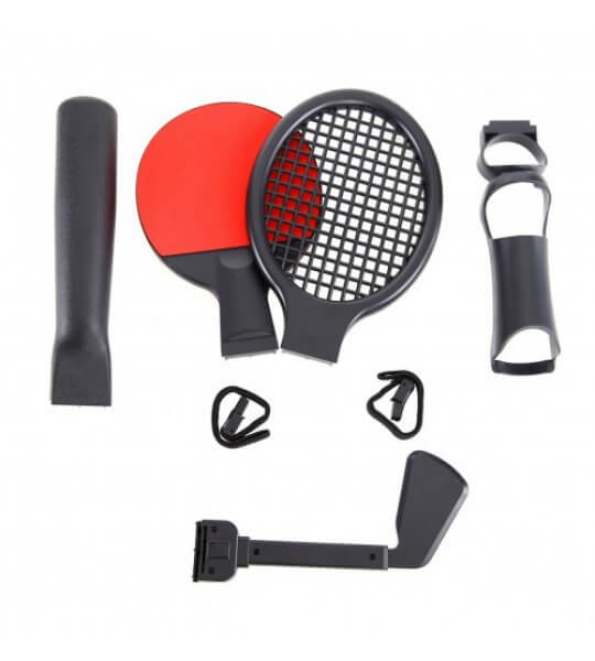 PS-3012 PS3 Move Sport Kit