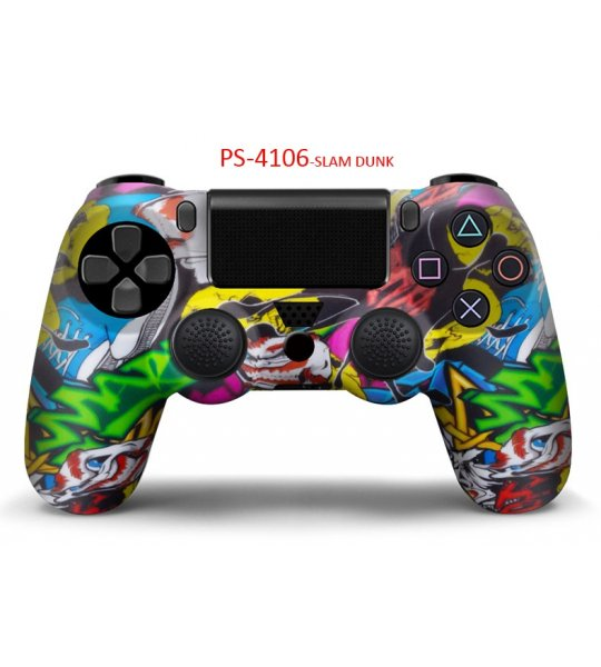 PS-4106S PS4 V4 KABLOSUZ GAMEPAD (SLUN DUNK)